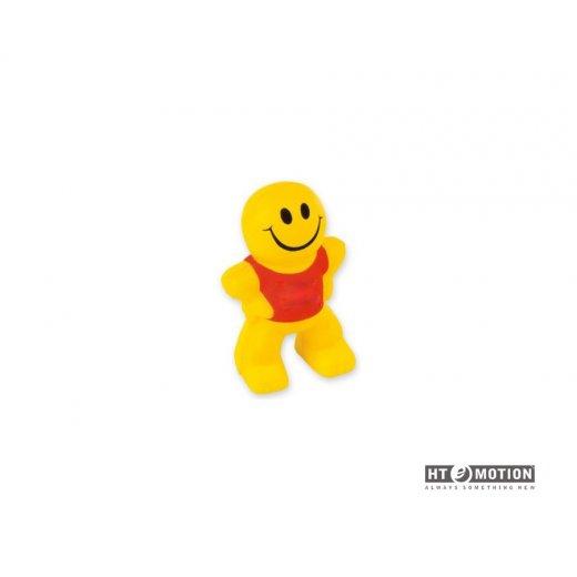 Giảm stress hình nụ cười hạnh phúc
