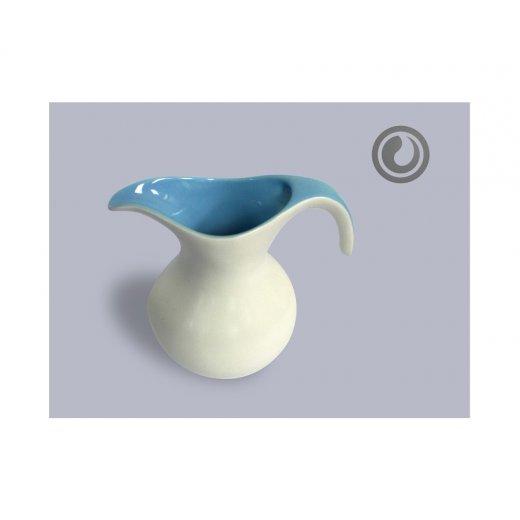 Bình sữa xanh ngọc