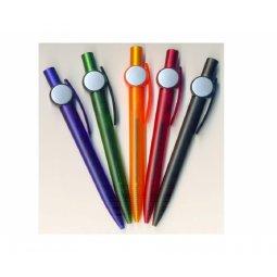 Bút bi nhựa 018