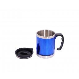 Ly giữ nhiệt thép không rỉ (450ml)