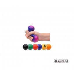Giảm stress hình trái bóng nhiều màu