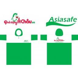 Áo mưa AsiaSafe